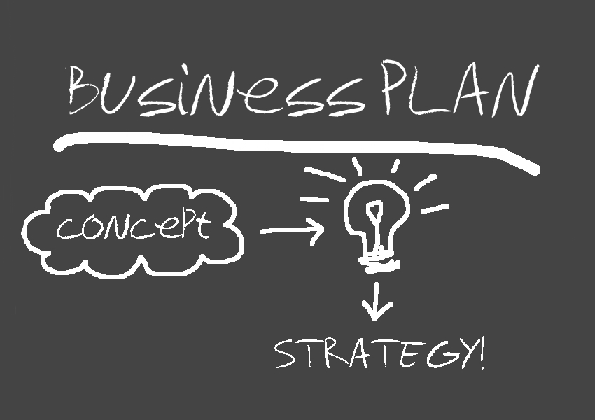 Writers of business plan