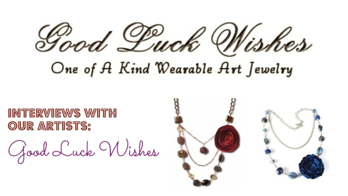 Good Luck Wishes Feature